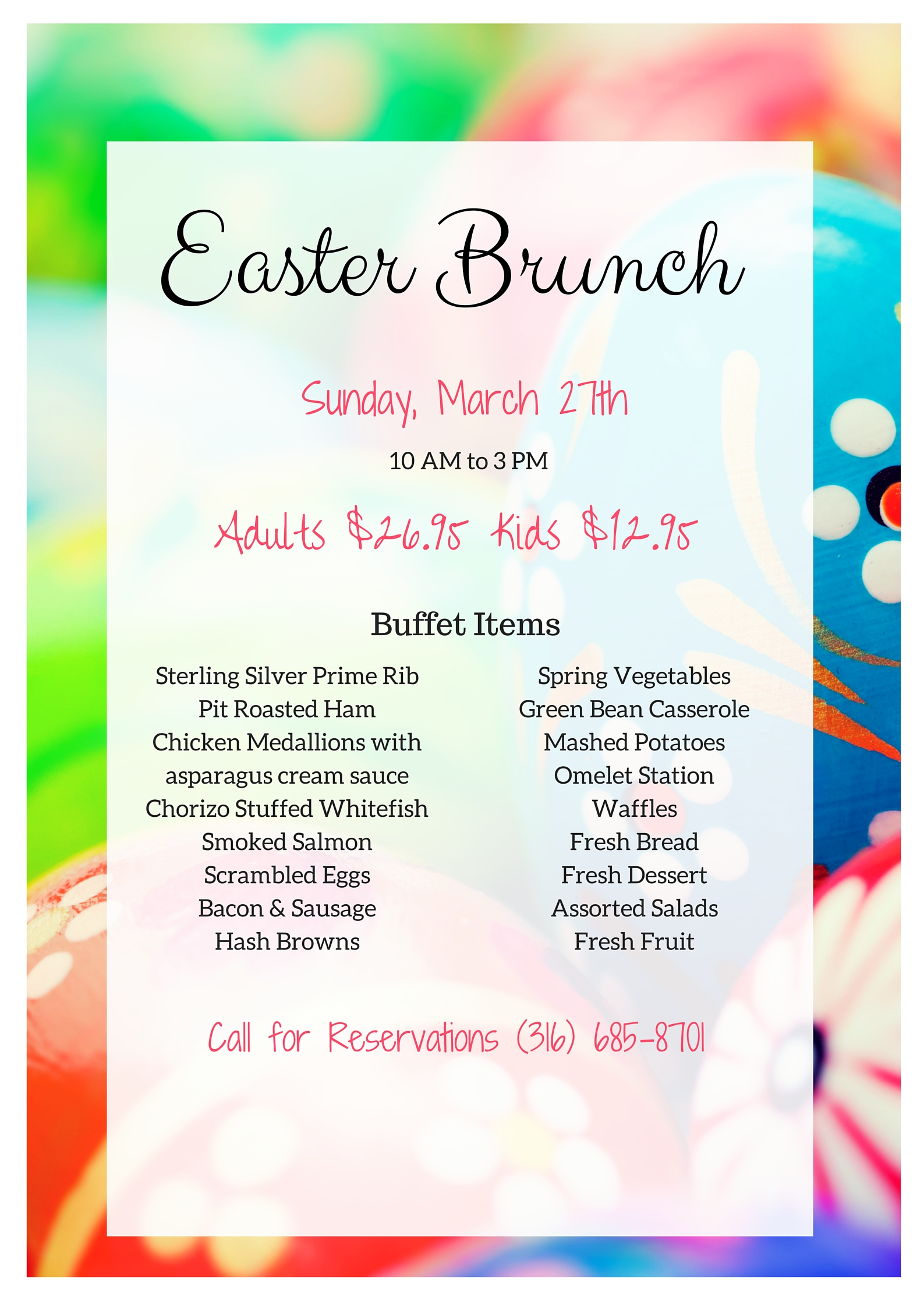 Easter Brunch2