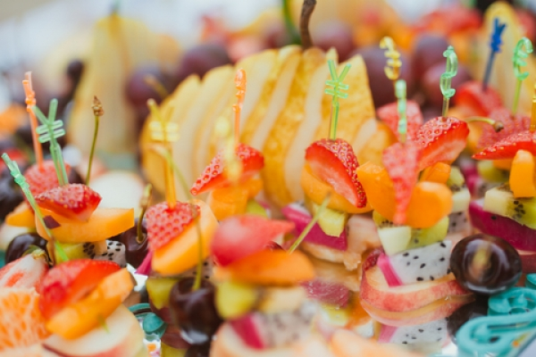 Tips for Saving on Your Catering Budget